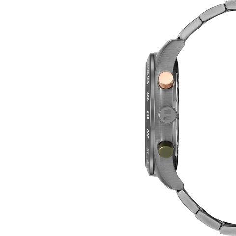Imagem de Relógio de Pulso Seculus Masculino 20767GPSVSA2 - Chumbo