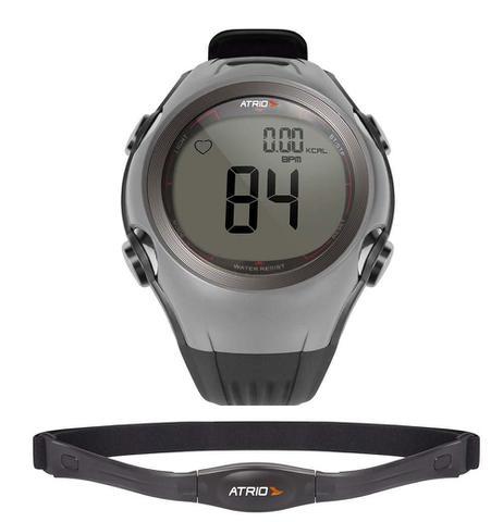 Imagem de Relógio Digital com Monitor Cardíaco + Cinta Altius- Hc008