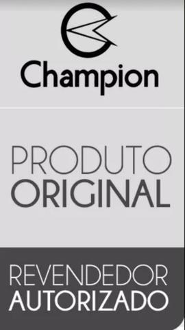 Imagem de Relógio Digital Feminino - Champion Led Vermelho - CH40080P