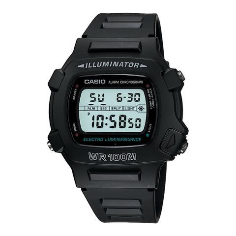 Imagem de Relógio Digital Masculino Casio W-740-1VS