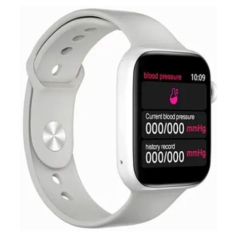 Imagem de Relogio Digital Smartwatch T500 Serie 5 Bluetooth
