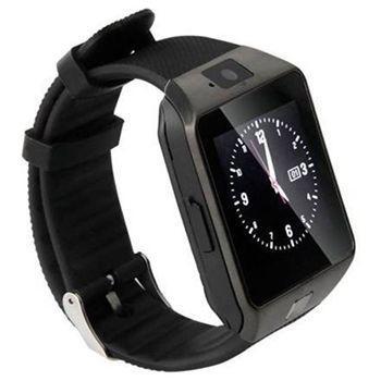 2941315b036 Relógio Dz09 Smartwatch Android - Preto - Smartwatch - Magazine Luiza