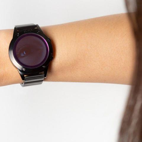 Relógio Euro Feminino Fashion Fit Reflexos EUJHS31BAD 4G - Relógio ... 8a857885c5