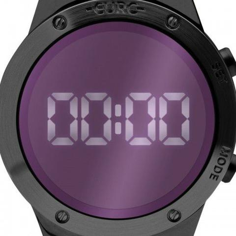 448cab6747958 Relógio Euro Feminino Fashion Fit Reflexos EUJHS31BAD 4G - Relógio ...