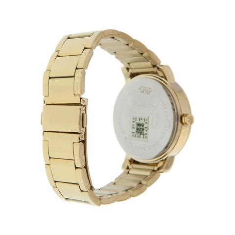 Imagem de Relógio feminino allora analógico al2035fhl 4a - dourado ff53a1f157