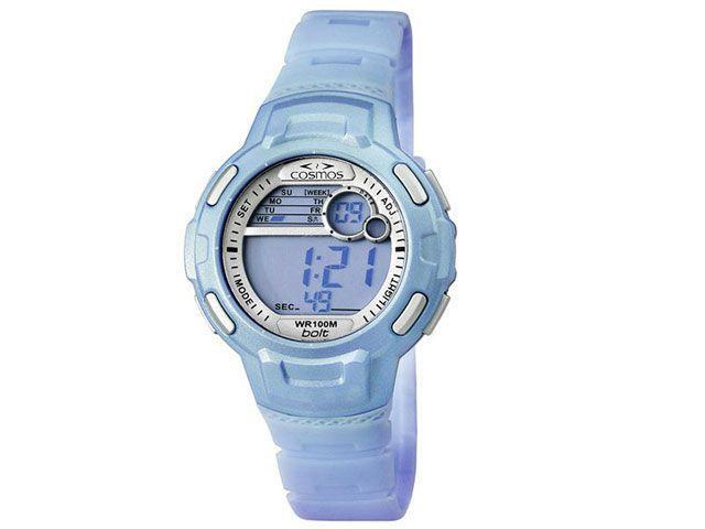 2b242febf0d Relógio Feminino Cosmos Digital - OS 48523 A - Relógio Feminino ...