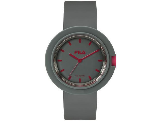 ab37429af40 Relógio Feminino Fila Analógico - 38-109-005 - Relógio Feminino ...