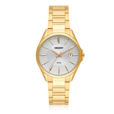 Imagem de Relógio Feminino Orient FGSS1147 S1KX Dourado
