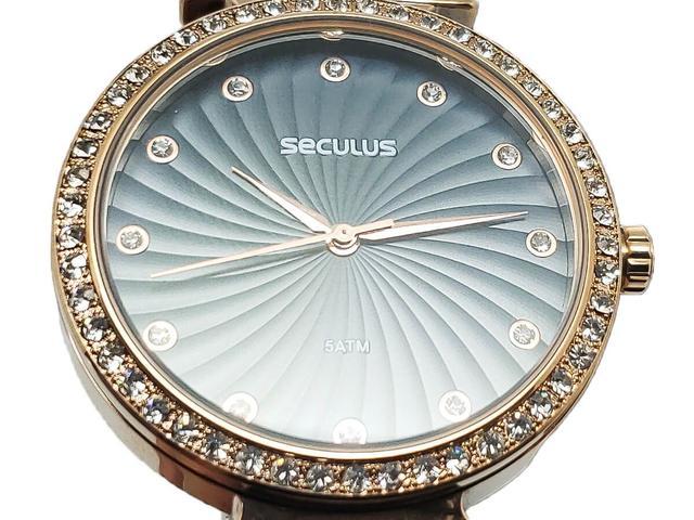 Imagem de Relógio Feminino Seculus 20738LPSVRS3