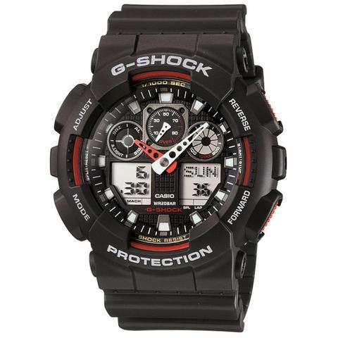 Imagem de Relógio G-Shock Digital GA-100