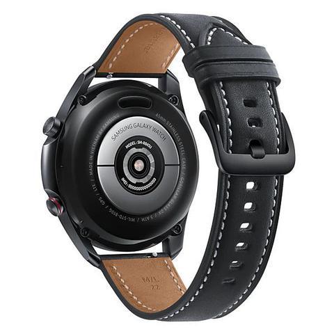 Imagem de Relógio galaxy watch 3 preto lte 45mm sm-r845fzkpzto  samsung
