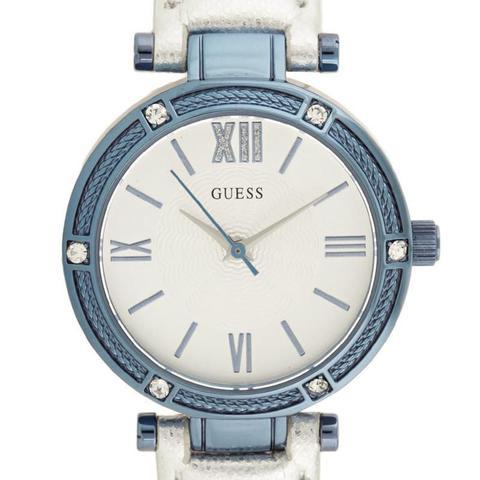 a3b2ee85600d6 Relógio Guess Feminino - 92609LPGDEC5 - Seculus - Relógio Feminino ...