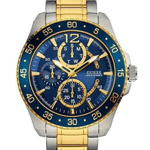 08cb0f4f23868 Relógio Guess Masculino - 92600GPGSBA1 - Seculus - Relógio Masculino ...