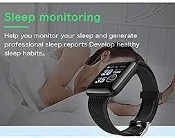 Imagem de Relógio Inteligente Pulseira D13 Monitor Cardíaco Do Pulso - Smartbracelet
