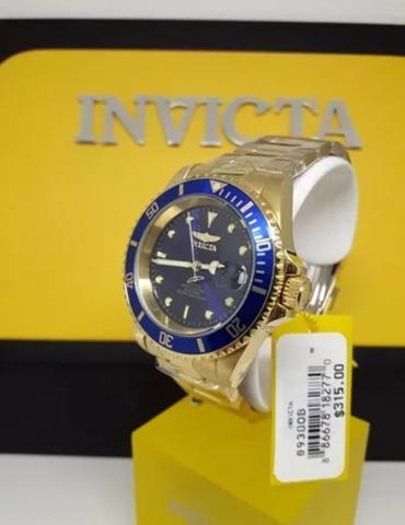 Imagem de Relógio Invicta Pro Diver 8930OB Original