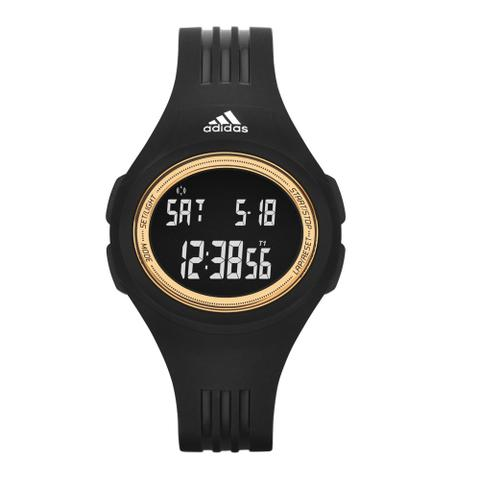 Imagem de Relógio Masculino Adidas Performance ADP3158/8PN 42mm Silicone Preto