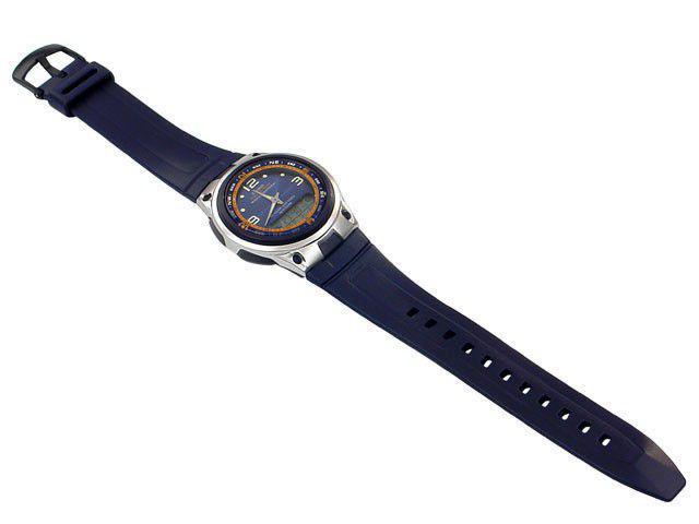 ecb607d40dc Relógio Masculino Casio Anadigi - AW 82 2AVDF - Relógio Masculino ...