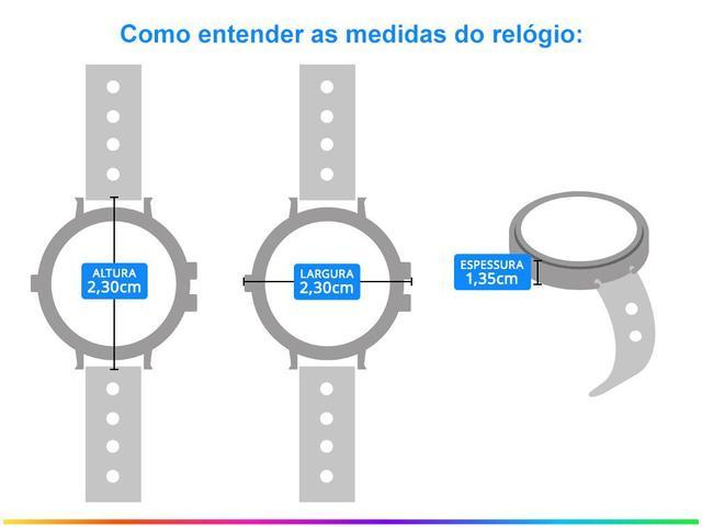 Imagem de Relógio Masculino Casio Anadigi Esportivo