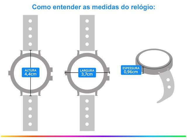 Imagem de Relógio Masculino Casio Analógico Esportivo