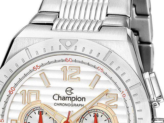 b9065ec6cff Relógio Masculino Champion Analógico - CA 30749 Z - Relógio ...