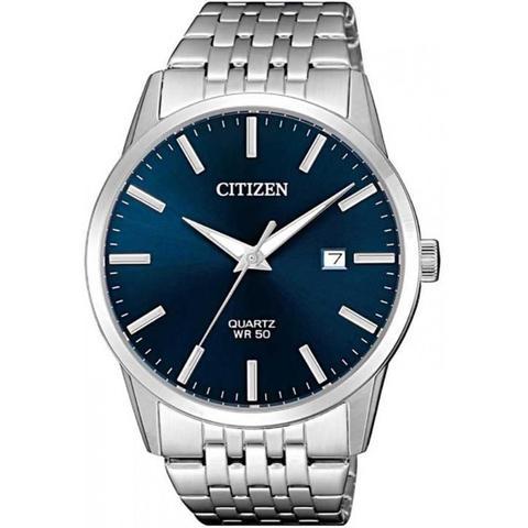 Imagem de Relógio Masculino Citizen TZ20948F Quartz Fundo Azul Escuro
