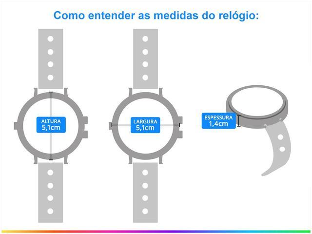 Imagem de Relógio Masculino Condor Analógico