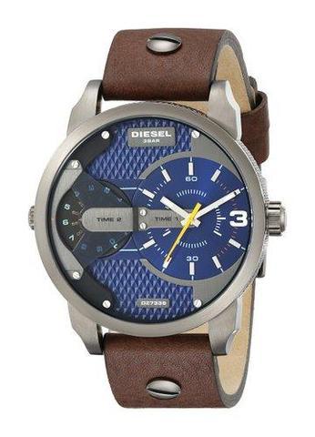 d0dc09f7e06 Relógio Masculino Diesel DZ7339 0AN 52mm Couro - Relógio Masculino ...
