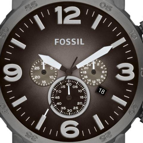 Imagem de Relógio masculino fossil jr1437/4pn