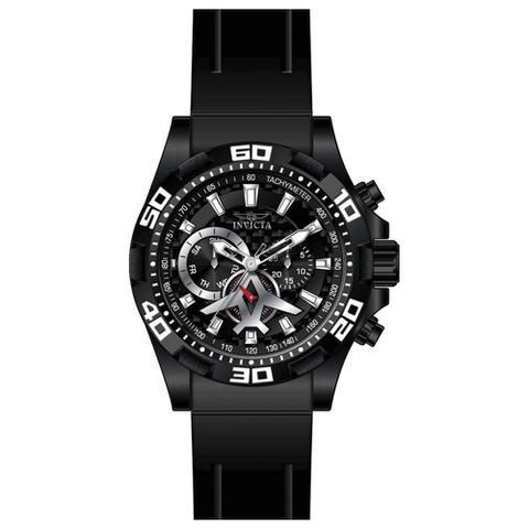 f041fa743e8 Relógio Masculino Invicta Aviator- 21741 - Preto - Relógio Masculino ...