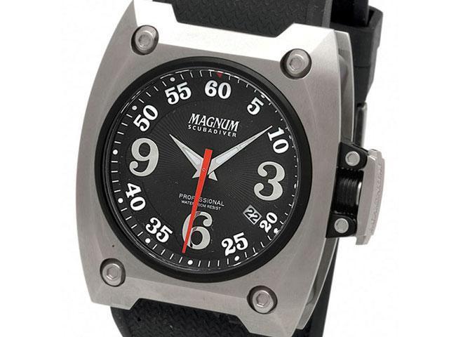 0f235d0b4d1 Relógio Masculino Magnum Analógico - MA 30883 T - Relógio Masculino ...
