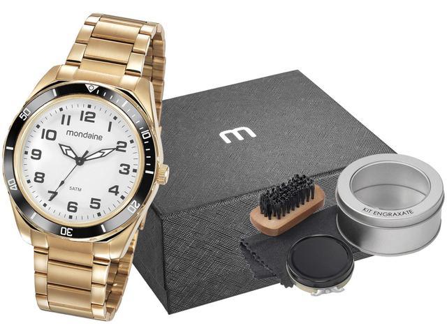 Imagem de Relógio Masculino Mondaine Analógico