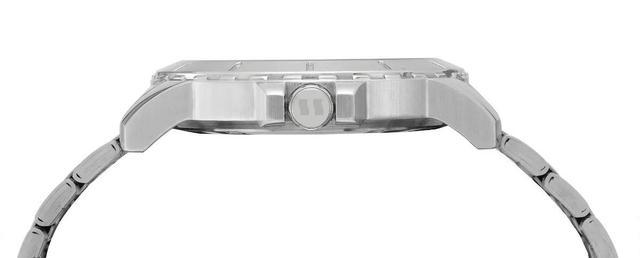 Imagem de Relógio Masculino Seculus Pulseira de Aço 20385G0SVNA2