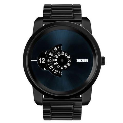 67f02db99 Relógio Masculino Skmei Analógico 1171 Preto - Relógio Masculino ...