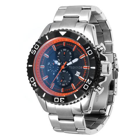 Relógio Masculino Technos Analógico OS10EN 1P - Technos R  324,00 fcde282317