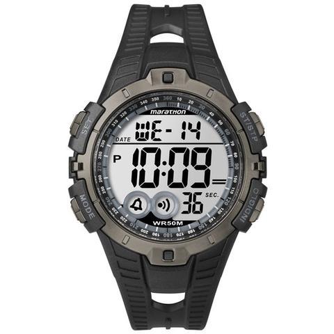 3ce9497318236 Imagem de Relogio Masculino Timex Digital Esportivo Marathon Shock  Resistant - T5k802ww tn