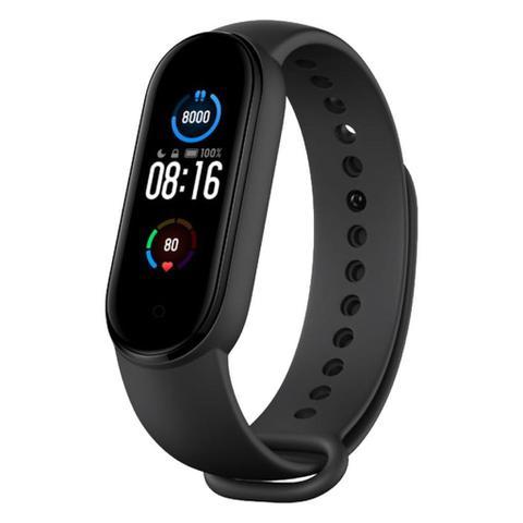 Imagem de Relógio Mi Smart Band 5 Original - Smartwatch