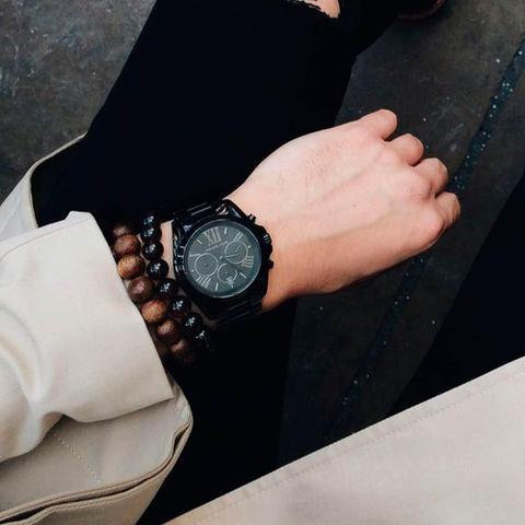 Imagem de Relógio Michael Kors Feminino Bradshaw MK5550