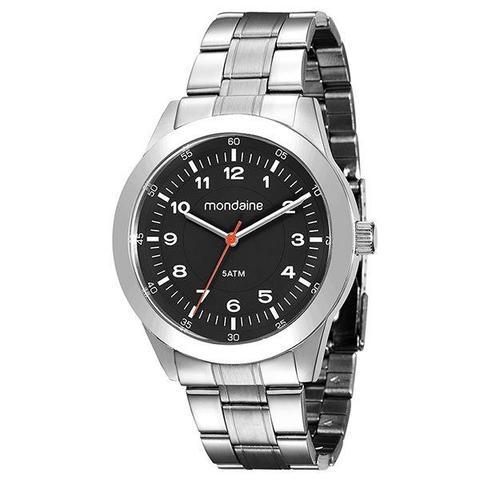 fa8207473cc Relógio Mondaine Masculino 78739g0mvna1 - Relógio Masculino ...
