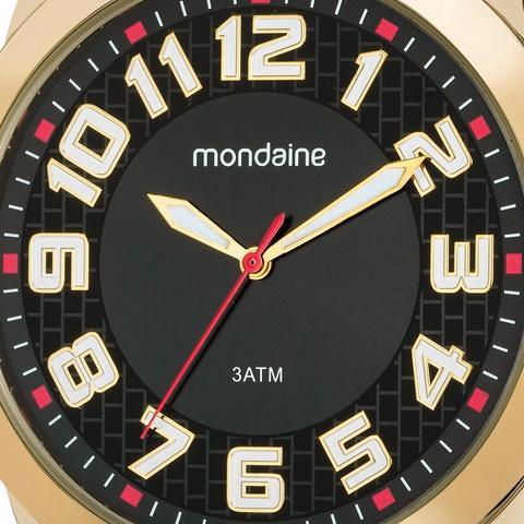 Imagem de Relógio mondaine masculino 99130gpmvde3