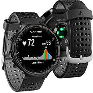Imagem de Relógio Monitor Cardíaco De Pulso Gps GARMIN FORERUNNER 235