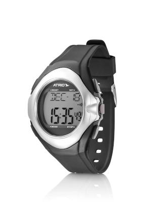 Imagem de Relógio Monitor Cardíaco Sem Cinta Touch + Calorias - Atrio