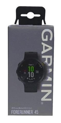 Imagem de Relogio Monitor Garmin Forerunner 45 - 42mm