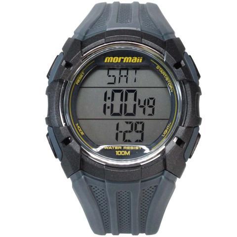 d271b4d4dfd60 Relógio Mormaii Monitor Cardíaco Masculino MO11558A 8A - Relógio ...