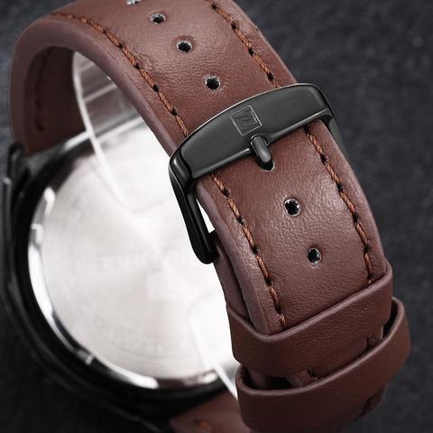 Imagem de Relógio naviforce importado modelo 9056