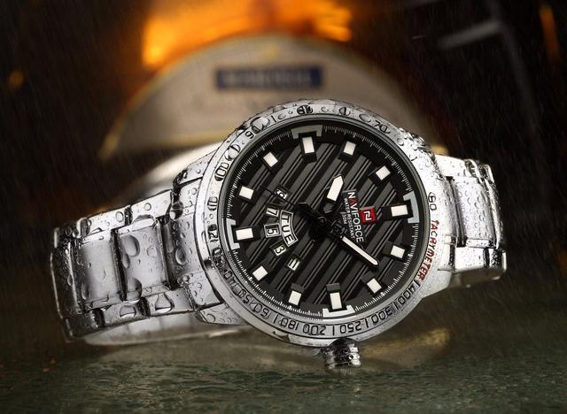 Imagem de Relógio NaviForce Modelo 9090