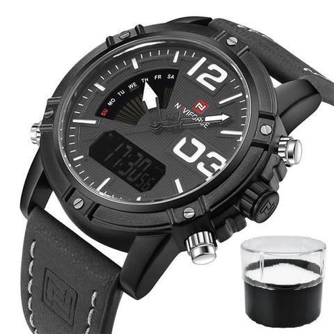 Imagem de Relógio NaviForce Modelo 9095