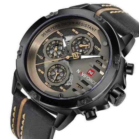 Imagem de Relógio Naviforce Modelo 9110