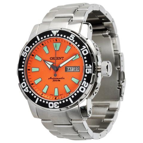 1b5c32a6241 Imagem de Relógio Orient Automático Analógico Sport Troca Pulseira Diver39s  Poseidon Masculino 469SS040 O1S