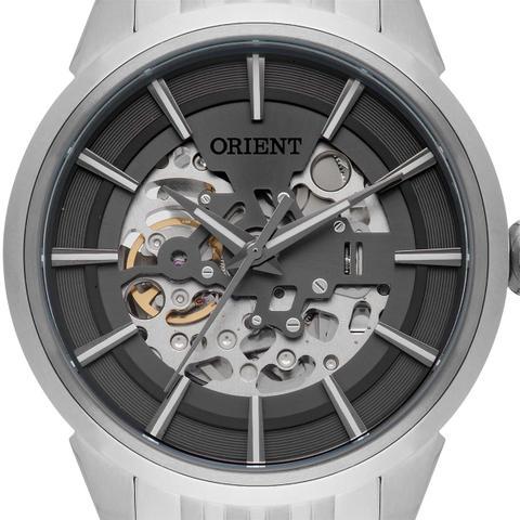 d9f20a1c21f Imagem de Relógio Orient Automático Masculino NH7SS001 G1SX Esqueleto