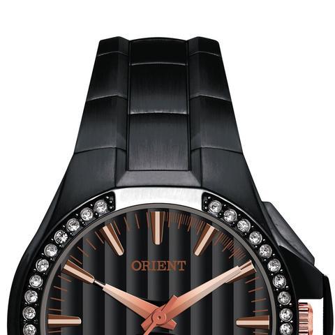 Imagem de Relógio Orient Feminino FTSS1042 P1PX COM CRISTAIS SWAROVSKI